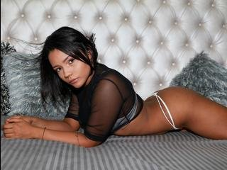 esmeraldaxortiz - Hi and welcome!  My show is about fun, good times and sex a lot of sex. Im certified profesional model so you can ask me for anything and we can make and agreement.  Come and join me Im waiting for you.